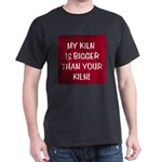 My Kiln Dark T-Shirt