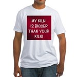 My Kiln Fitted T-Shirt