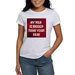 My Kiln Women's T-Shirt