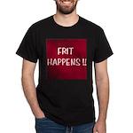 FRIT HAPPENS Dark T-Shirt