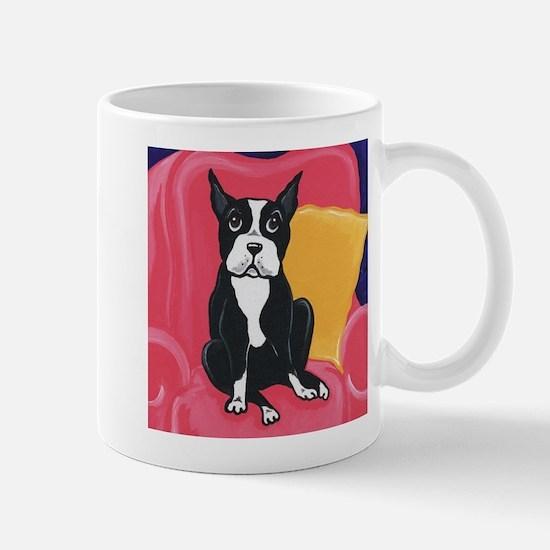 The Look! Mug