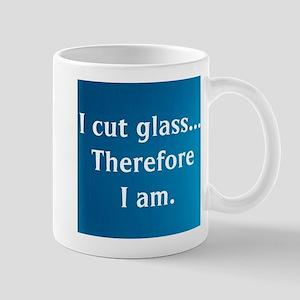 THEREFORE... Mug
