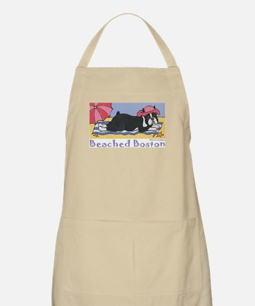 Beached Boston BBQ Apron