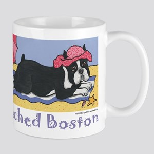 Beached Boston Mug