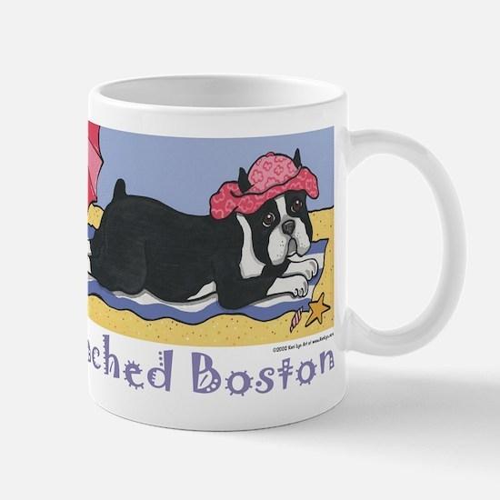 Beached Boston Mug