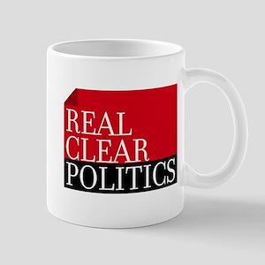 Real Clear Politics Mug