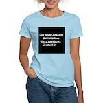 GLASS ETCHERS Women's Light T-Shirt