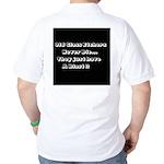 GLASS ETCHERS Golf Shirt