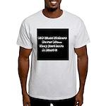 GLASS ETCHERS Light T-Shirt