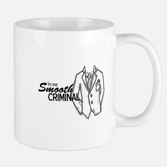 Smooth Criminal Mug