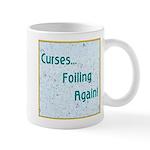 FOILING AGAIN Mug