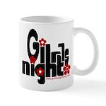 Girls Night Mug