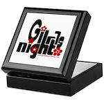 Girls Night Keepsake Box