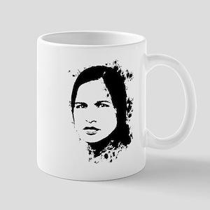 """""""Woman Print"""" Mug"""