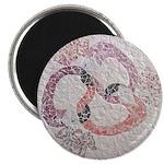 Flamingo Fanny Mosaics