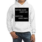 VOICES Hooded Sweatshirt