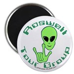 RoswellTourGroup Magnet