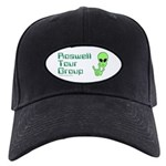 RoswellTourGroup Black Cap