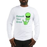RoswellTourGroup Long Sleeve T-Shirt