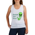 RoswellTourGroup Women's Tank Top