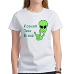 RoswellTourGroup Women's T-Shirt