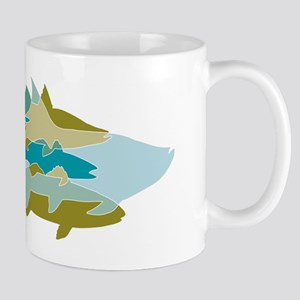 INSHORE MOSAIC - Mug