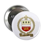 THERIAULT Family Crest Button