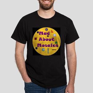 MOSAICS Dark T-Shirt