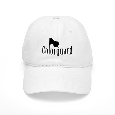 Colorguard Cap