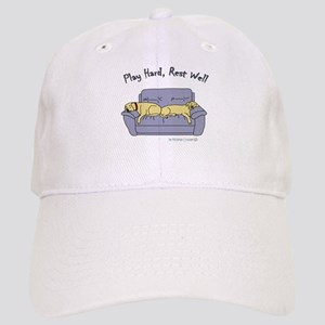 lab gifts - yellow/yellow Cap