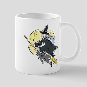 Across the Moon Mug