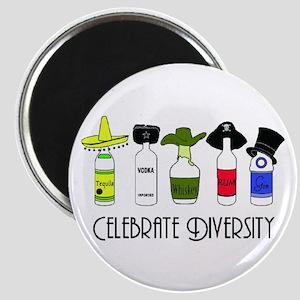 Diversity 2 Magnets