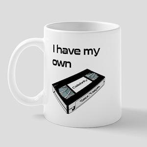 Celebrity Sex Tape Mug