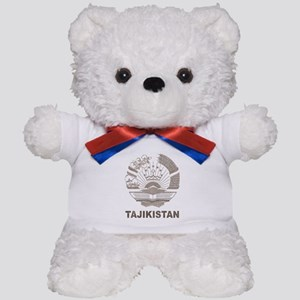 Vintage Tajikistan Teddy Bear