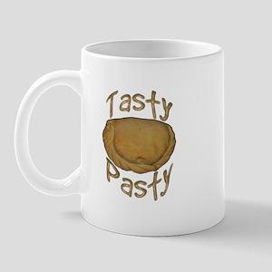 Tasty Pasty Mug