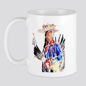 Native Spirit Mug