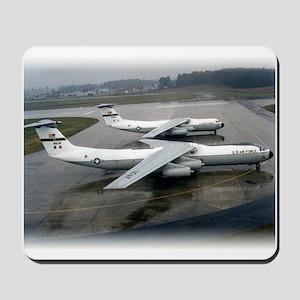 C-141A/B Mousepad ~ Awesome!