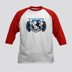 The Blues Vultures Kids Baseball Jersey