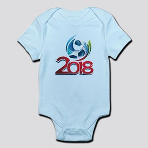 Russia World Cup 2018 Body Suit