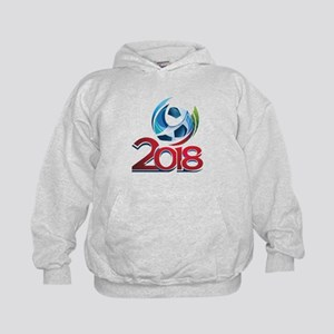 Russia World Cup 2018 Sweatshirt