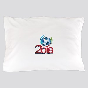 Russia World Cup 2018 Pillow Case