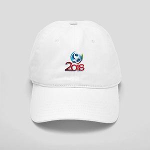 Russia World Cup 2018 Cap