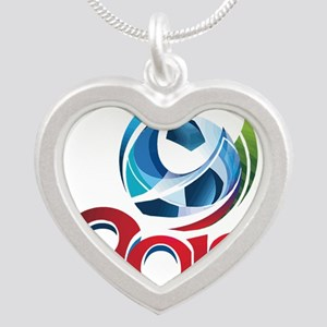 Russia World Cup 2018 Necklaces