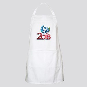 Russia World Cup 2018 Light Apron