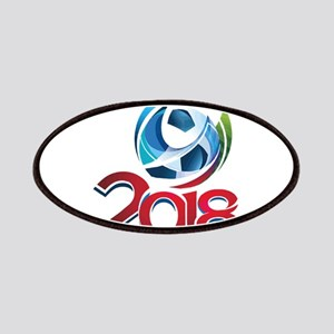 Russia World Cup 2018 Patch