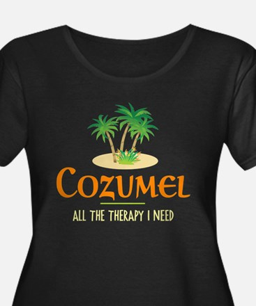 Cozumel Therapy - T