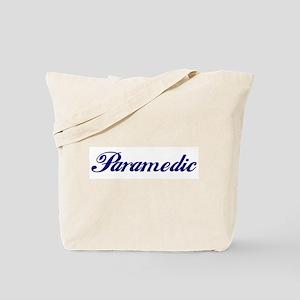 Paramedic Tote Bag