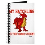 My Hatchling... Journal