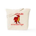 My Hatchling... Tote Bag