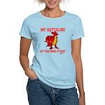 My Hatchling... Women's Light T-Shirt